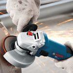 Bosch GWS 7-125 – szlifierka kątowa