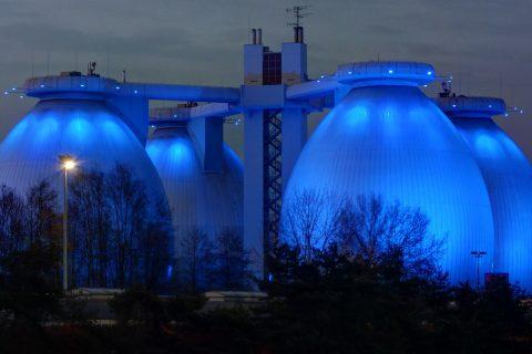 Biogaz – wady i zalety