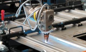 Energooszczędność maszyn laserowych