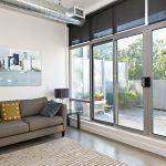 Możliwości zastosowania szkła PRIVA-LITE w domu.