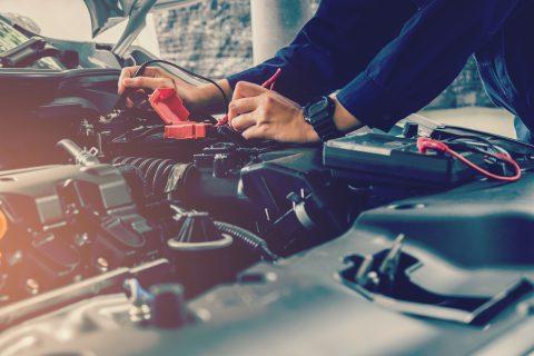 Najważniejsze informacje na temat elektrycznych silników klatkowych