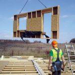 Dom szkieletowy – czym pokryć dach