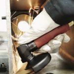 Szlifierki kątowe pneumatyczne – trwałe narzędzia o wielu zastosowaniach