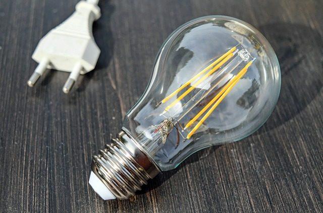 Rodzaje domowych źródeł światła