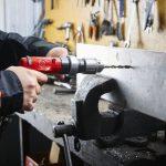 Wiertarki pneumatyczne – narzędzia dopasowane zarówno do operatora i rodzaju pracy